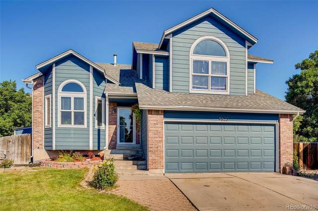 9825 Johnson Court, Westminster, CO 80021 (#5703548) :: Berkshire Hathaway HomeServices Innovative Real Estate