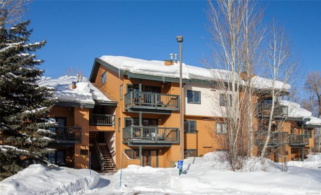500 Ore House Plaza C-303, Steamboat Springs, CO 80487 (#5703567) :: Wisdom Real Estate