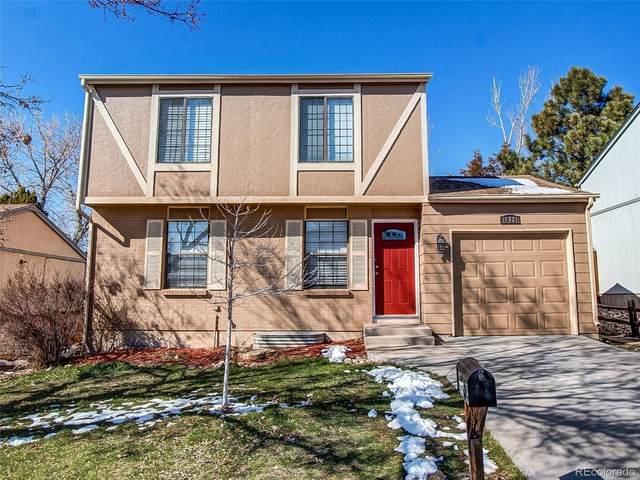 17821 E Purdue Place, Aurora, CO 80013 (MLS #5703569) :: 8z Real Estate
