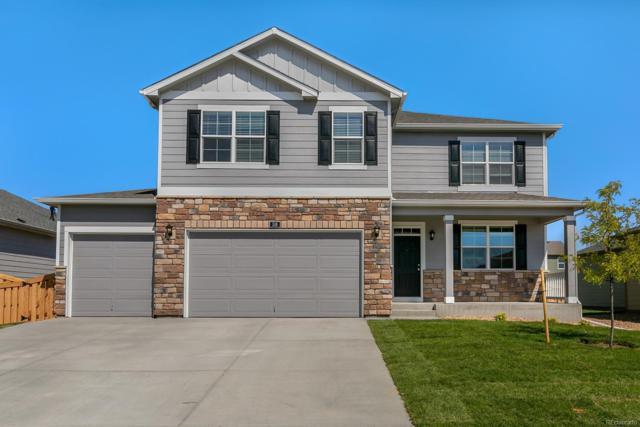Address Not Published, , CO  (#5703918) :: Wisdom Real Estate