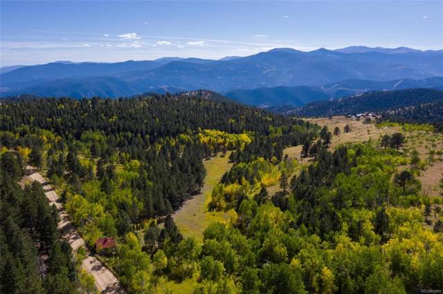 2610 Robinson Hill Road, Golden, CO 80403 (#5703940) :: The Healey Group
