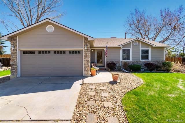 2132 S Zeno Street, Aurora, CO 80013 (#5704489) :: HomeSmart