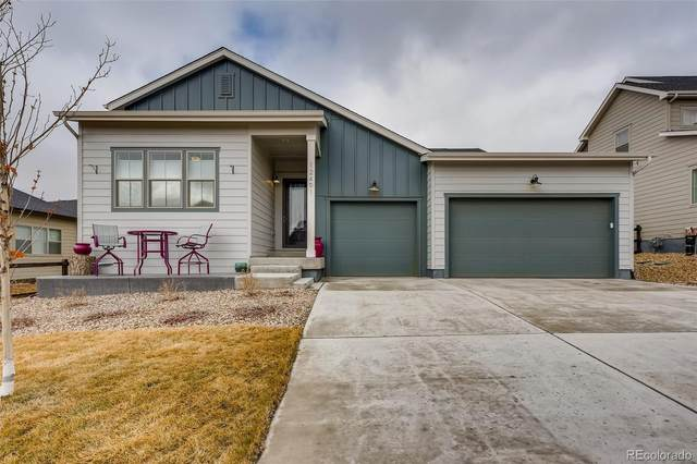 12491 Shore View Drive, Firestone, CO 80504 (#5704571) :: Venterra Real Estate LLC