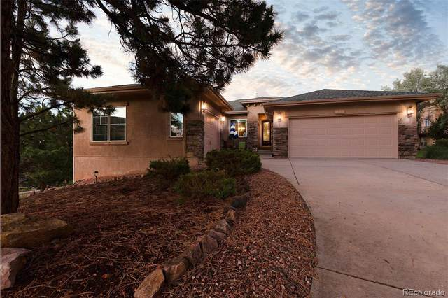 1675 Colgate Drive, Colorado Springs, CO 80918 (MLS #5704644) :: 8z Real Estate