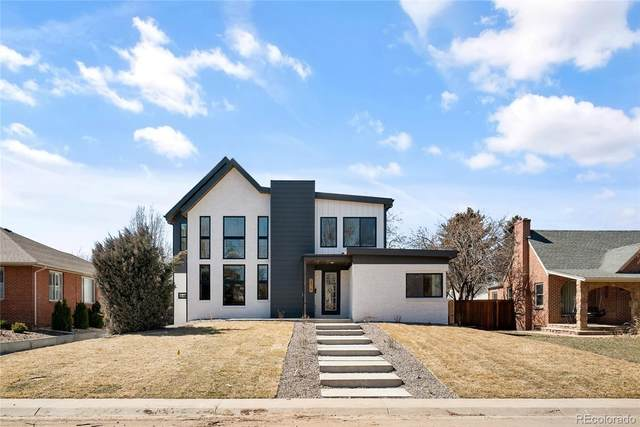 2875 Glencoe Street, Denver, CO 80207 (MLS #5704719) :: 8z Real Estate