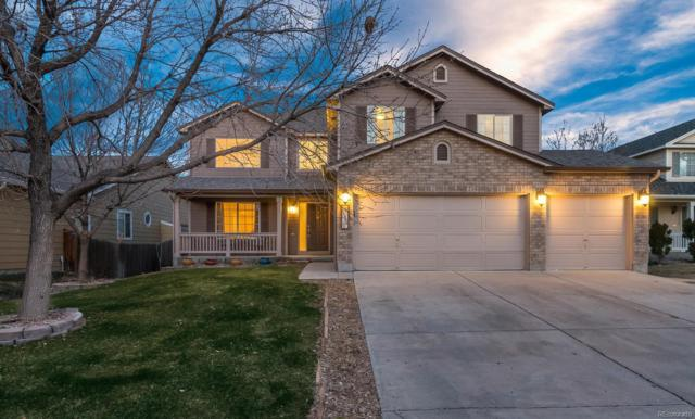 11382 Oswego Street, Commerce City, CO 80640 (#5704779) :: The Heyl Group at Keller Williams