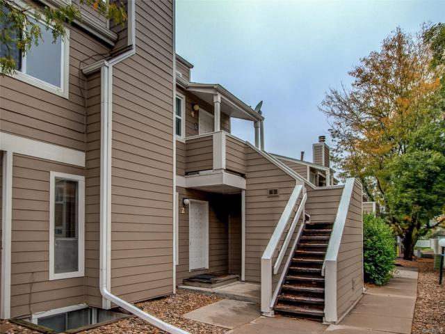 1772 S Trenton Street #4, Denver, CO 80231 (#5705379) :: The DeGrood Team