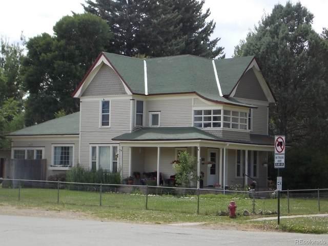 122 Joe S. Chavez Drive, La Jara, CO 81140 (MLS #5705406) :: 8z Real Estate