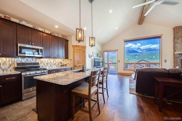 194 Fly Line Drive, Silverthorne, CO 80498 (MLS #5705735) :: 8z Real Estate