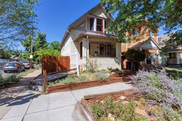 3211 Irving Street, Denver, CO 80211 (#5705896) :: RazrGroup
