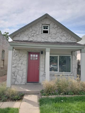 3779 N High Street, Denver, CO 80205 (#5706047) :: Structure CO Group