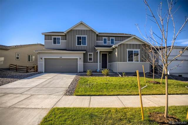1597 Metcalf Drive, Erie, CO 80516 (#5706081) :: The Gilbert Group