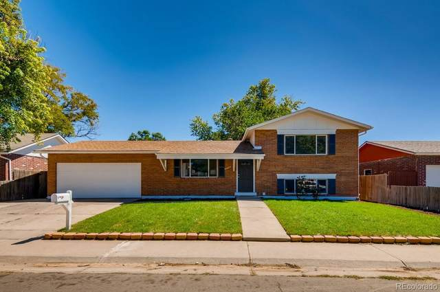 5508 Chandler Court, Denver, CO 80239 (#5706197) :: The Margolis Team