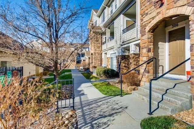 12711 Colorado Boulevard #304, Thornton, CO 80241 (#5706364) :: Colorado Home Finder Realty