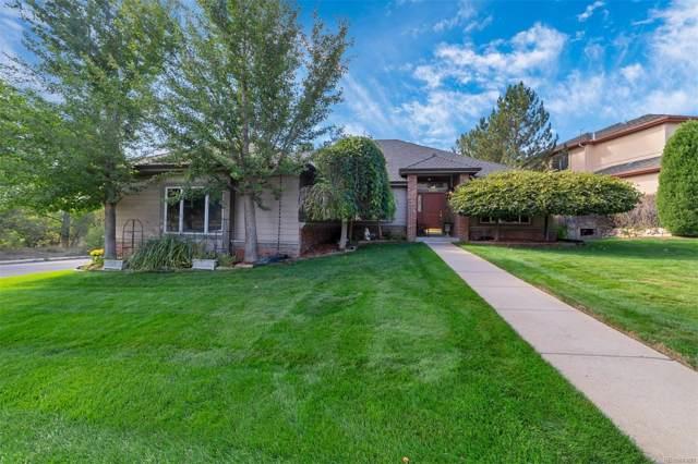 3400 W Greenwood Place, Denver, CO 80236 (MLS #5706542) :: Kittle Real Estate