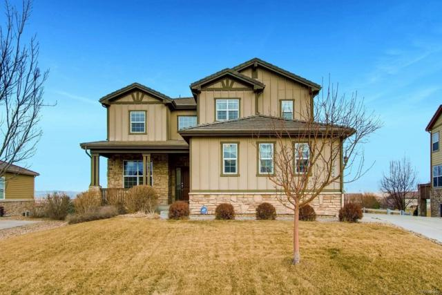 16451 Avalanche Run, Broomfield, CO 80023 (#5706566) :: The Galo Garrido Group