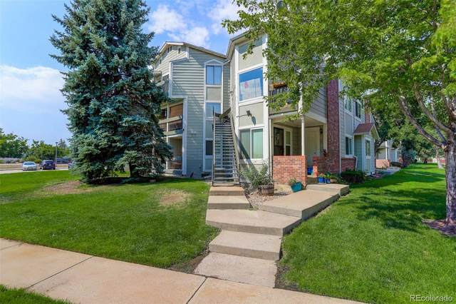 5620 W 80th Place #74, Arvada, CO 80003 (#5706722) :: The DeGrood Team