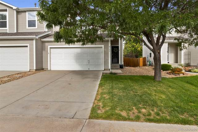 8133 S Memphis Way, Englewood, CO 80112 (#5706788) :: Bring Home Denver with Keller Williams Downtown Realty LLC