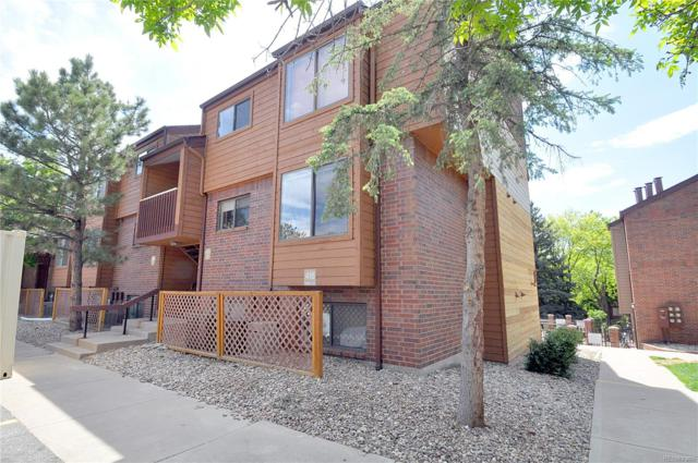 416 Wright Street #305, Lakewood, CO 80228 (#5707163) :: The Heyl Group at Keller Williams