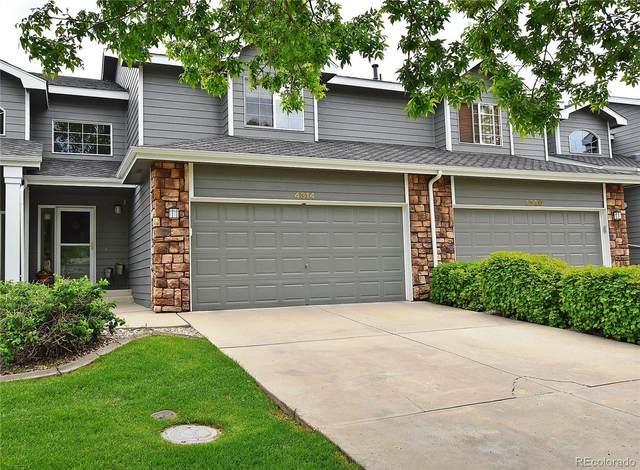 4314 Gemstone Lane, Fort Collins, CO 80525 (#5707170) :: West + Main Homes