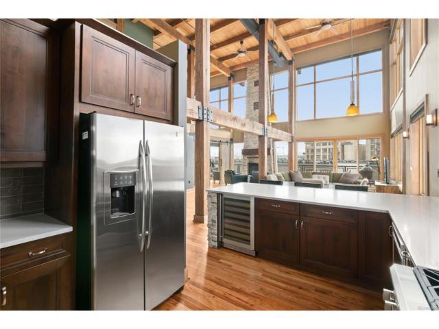 2960 Inca Street #514, Denver, CO 80202 (MLS #5707334) :: 8z Real Estate