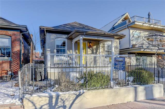 3244 Vallejo Street, Denver, CO 80211 (#5707361) :: Bring Home Denver with Keller Williams Downtown Realty LLC