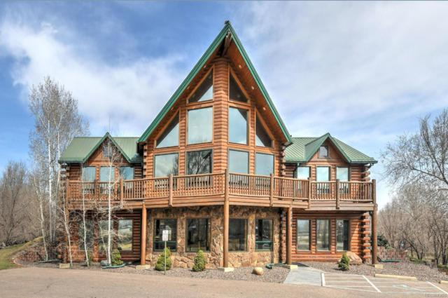 4288 Youngfield Street, Wheat Ridge, CO 80033 (#5707451) :: 5281 Exclusive Homes Realty