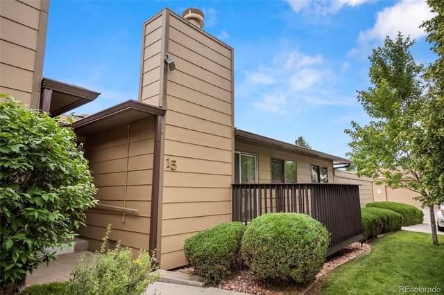 15 Stovel Circle, Colorado Springs, CO 80916 (MLS #5707537) :: Bliss Realty Group