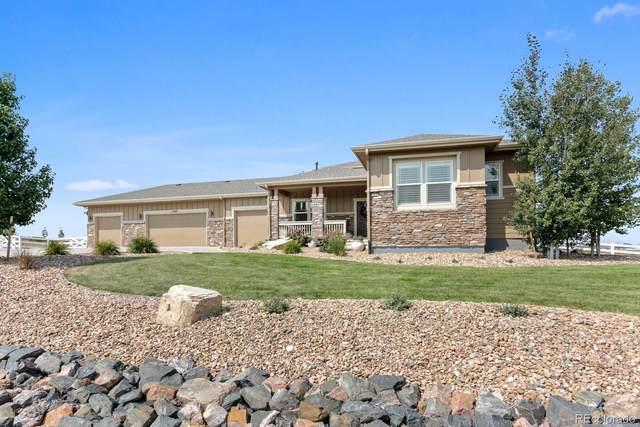 12621 Verbena Street, Thornton, CO 80602 (#5707567) :: Symbio Denver