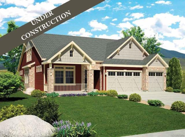 366 Painted Horse Way, Erie, CO 80516 (MLS #5707589) :: 8z Real Estate
