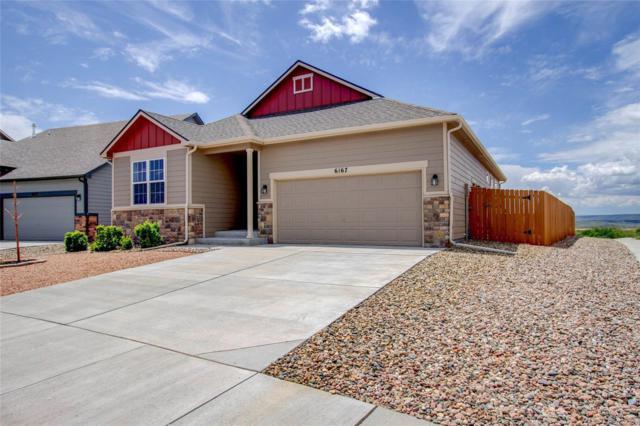 6167 San Mateo Drive, Colorado Springs, CO 80911 (#5708134) :: The Heyl Group at Keller Williams