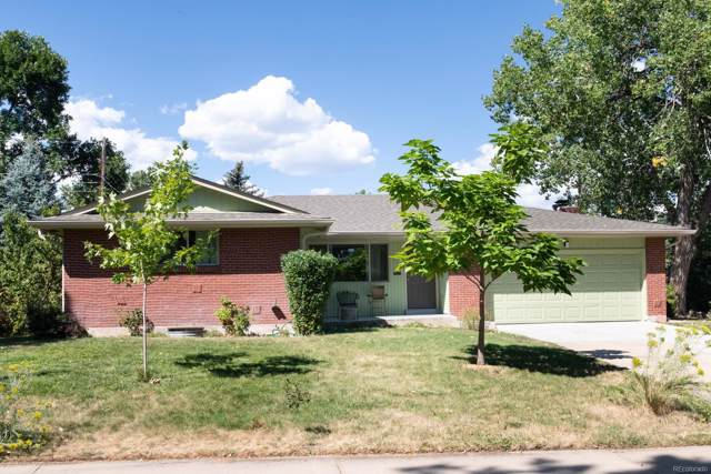 1105 S Estes Street, Lakewood, CO 80232 (#5708216) :: The HomeSmiths Team - Keller Williams
