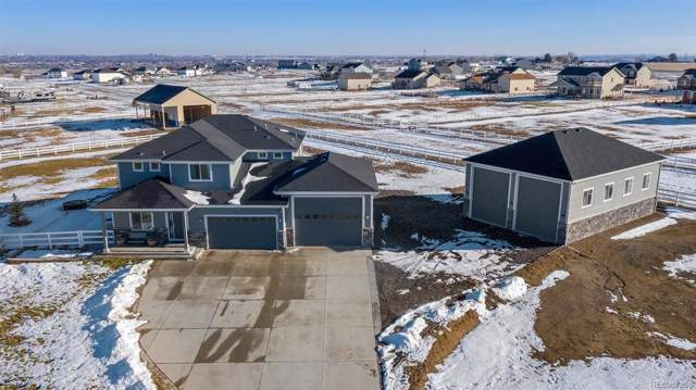11350 E 162nd Drive, Brighton, CO 80602 (#5708348) :: The Griffith Home Team