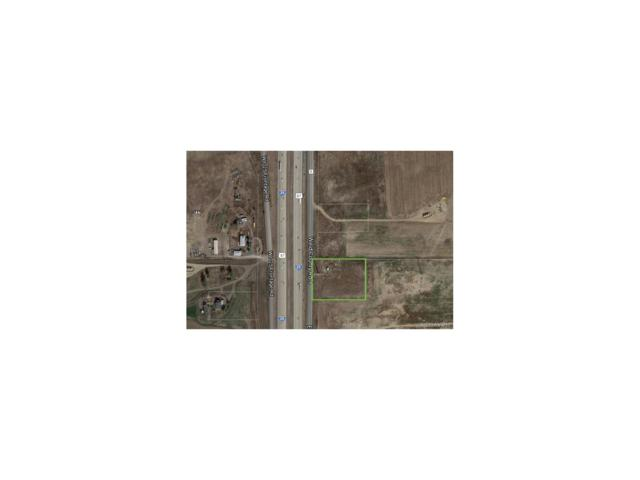 I-25 Frontage Road, Broomfield, CO 80516 (#5708409) :: The DeGrood Team