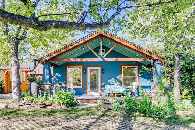 1521 Marshall Road, Boulder, CO 80305 (#5708638) :: Venterra Real Estate LLC
