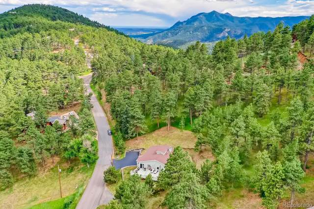 316 Pine Tree Lane, Boulder, CO 80304 (MLS #5708757) :: 8z Real Estate