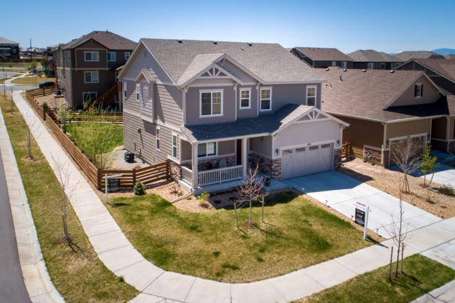 692 Dawn Avenue, Erie, CO 80516 (#5708761) :: The Pete Cook Home Group