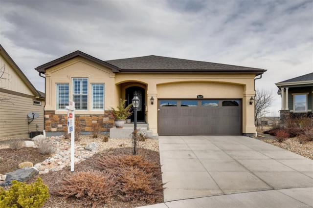 8279 E 150th Place, Thornton, CO 80602 (#5709255) :: James Crocker Team