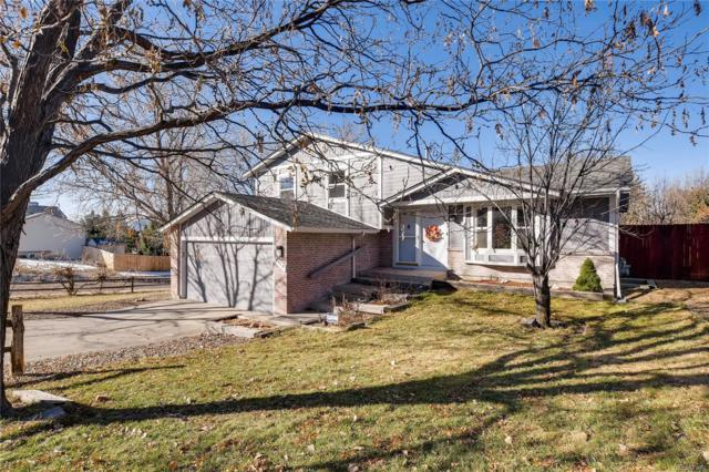 4910 Wood Brook Court, Colorado Springs, CO 80917 (MLS #5709639) :: Bliss Realty Group