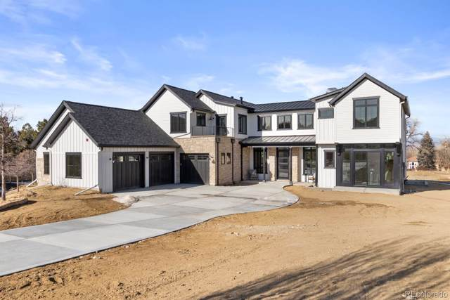 6801 Goldbranch Drive, Niwot, CO 80503 (MLS #5709670) :: Bliss Realty Group