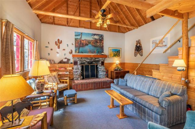 237 Lions Gate Drive, Winter Park, CO 80482 (MLS #5709892) :: 8z Real Estate