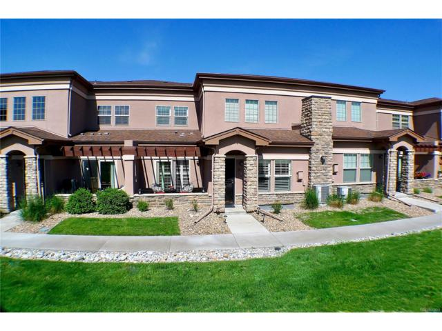 15501 E 112th Avenue 30D, Commerce City, CO 80022 (MLS #5709935) :: 8z Real Estate