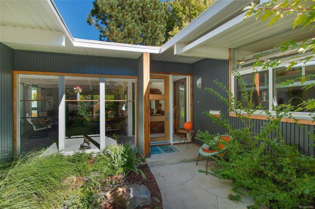 1398 S Fairfax Street, Denver, CO 80222 (MLS #5709987) :: 8z Real Estate