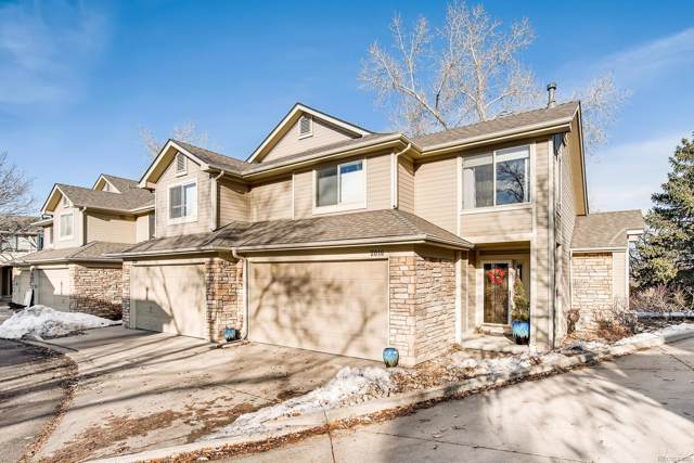 2016 Centennial Drive, Louisville, CO 80027 (MLS #5710073) :: 8z Real Estate