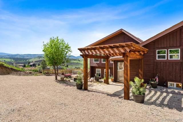 144 Sandhill Lane, Fort Collins, CO 80526 (MLS #5710256) :: 8z Real Estate