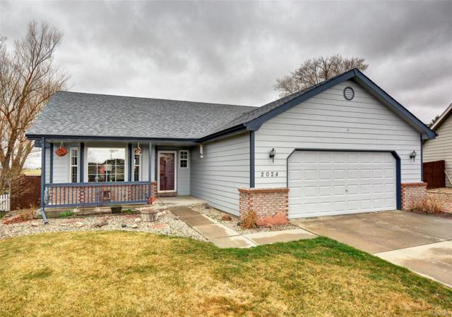 2024 Brown Court, Johnstown, CO 80534 (#5710265) :: Bring Home Denver