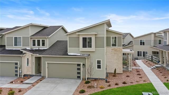 6437 Alyssum Heights, Colorado Springs, CO 80924 (#5710276) :: Mile High Luxury Real Estate