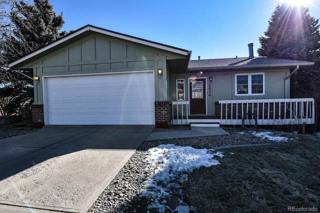 2026 S Welch Circle, Lakewood, CO 80228 (#5710285) :: Symbio Denver