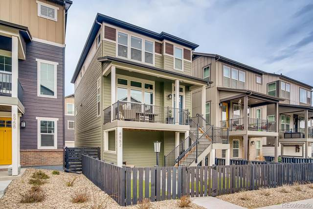 8952 Southurst Street, Highlands Ranch, CO 80129 (#5710308) :: The Dixon Group