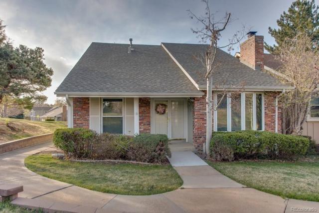 7656 S Rosemary Circle, Centennial, CO 80112 (#5710597) :: Wisdom Real Estate